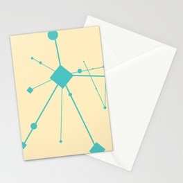 Space Dementia Stationery Cards