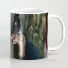 Trouble at the Magic Show Mug
