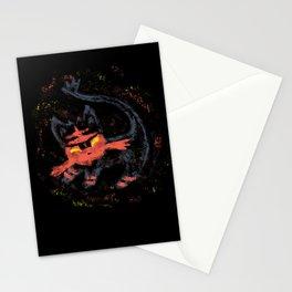 Litten Simba Stationery Cards