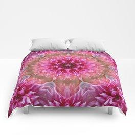 Shimmerflower Comforters