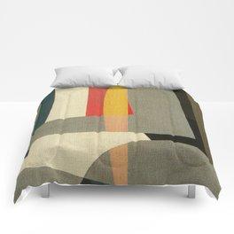 Padmasana (Lotus Position) Comforters