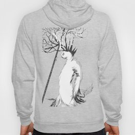Nefarious Twit, The Great Earth Beast  Hoody