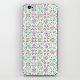 Hanami Nummies | Sky iPhone Skin