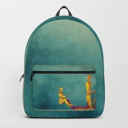 Skateland Backpack