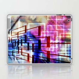 Outside the Box Laptop & iPad Skin