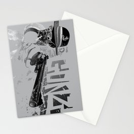 Dr Gonzo Stationery Cards