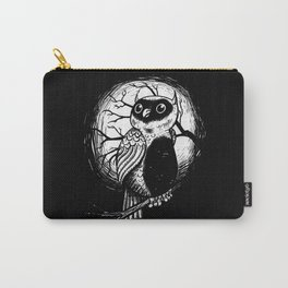 Hoot Hoot! Carry-All Pouch