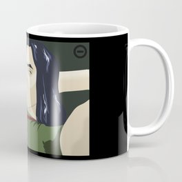 Peter Steele Coffee Mug