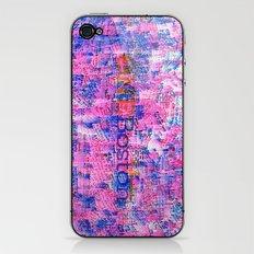 One Boston iPhone & iPod Skin