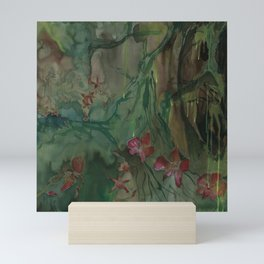 jungle Mini Art Print