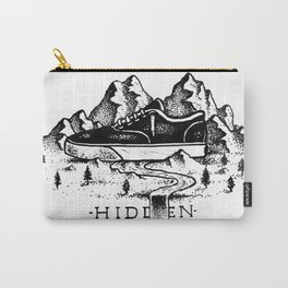 Hidden Carry-All Pouch