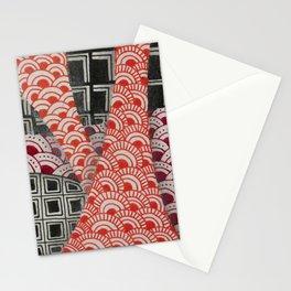 ZTA 12 Stationery Cards