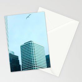 See the Gull? Stationery Cards
