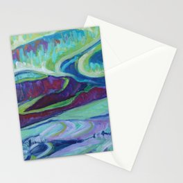 Nome Aurora Stationery Cards