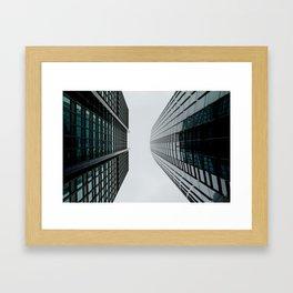 Fade Framed Art Print