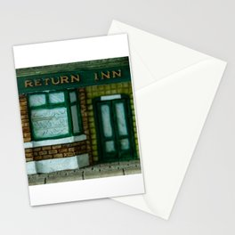 Rovers Return, Coronation Street in Miniature Stationery Cards