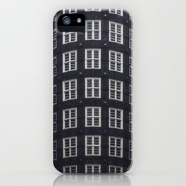 New York Building iPhone Case