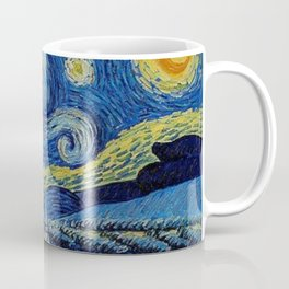 Van Gogh : Stary Night Coffee Mug