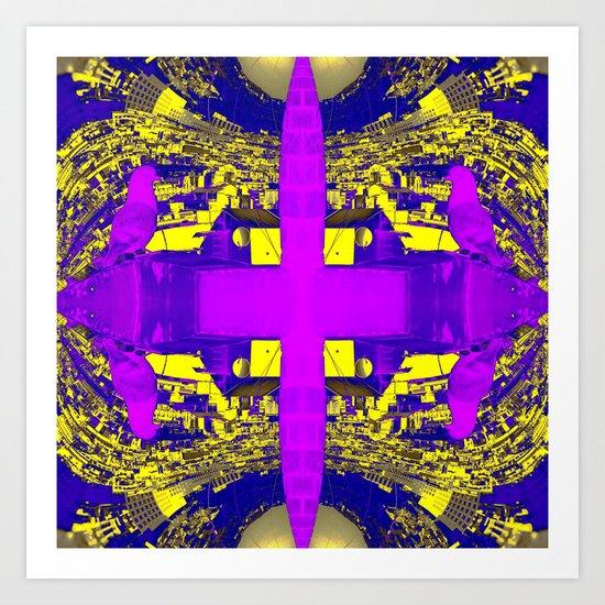 P1400908 _XnView _3 Art Print