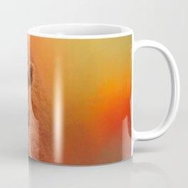 Dromedary Camel Coffee Mug