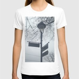 Maplewood - Sign post T-shirt