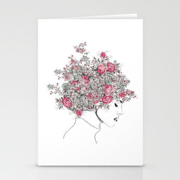 Catherine Stationery Cards