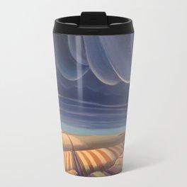 Storm's Coming Travel Mug
