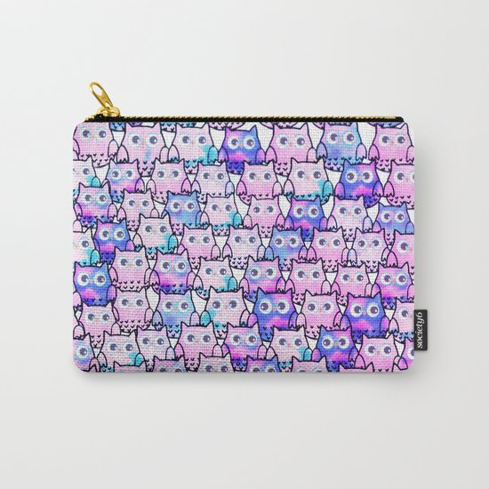 owl-116 Carry-All Pouch
