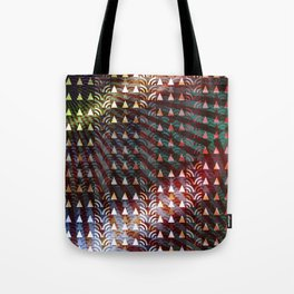 Enticing Radiance Tote Bag