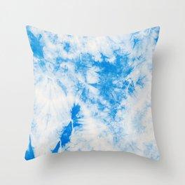 Fabric Texture Surface 61 Throw Pillow