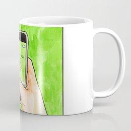 Tokemon Go Coffee Mug