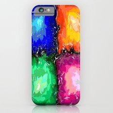 something must break iPhone 6s Slim Case