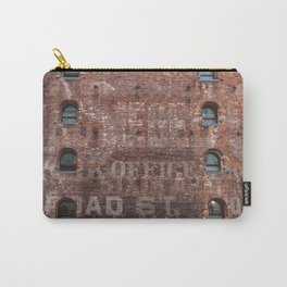 DUMBO Brooklyn II Carry-All Pouch