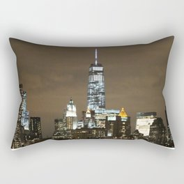 NYC 2 Rectangular Pillow