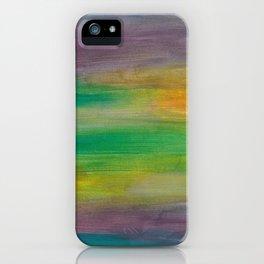 Ocean Sunset Series 1 iPhone Case