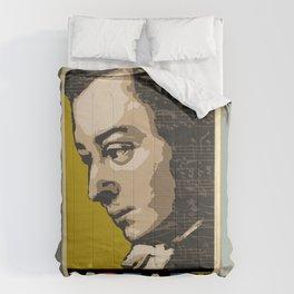 Mozart Comforters