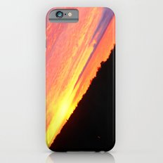 Swedish midsummer sky Slim Case iPhone 6s
