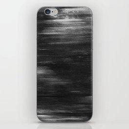 winter texture 2 iPhone Skin