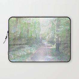 il bosco fatato Laptop Sleeve