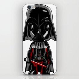 Darth Vader Funk iPhone Skin