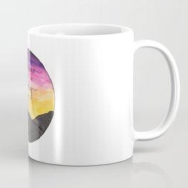 In Santa Fe Coffee Mug
