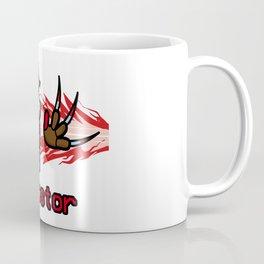 Among Us Freddy Coffee Mug