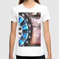 chess T-shirts featuring chess by gzm_guvenc