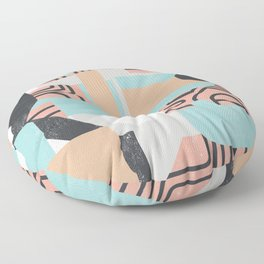 The Mole Floor Pillow