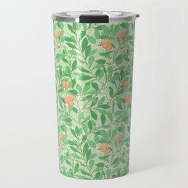 "William Morris ""Arbutus"" 2. Travel Mug"