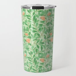 "William Morris ""Arbutus"" 2. Travel Mug"