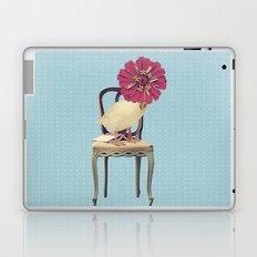 Side effects of reading Laptop & iPad Skin