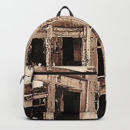 Mile-Long Barracks Backpack