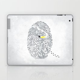 Hot Scent Laptop & iPad Skin