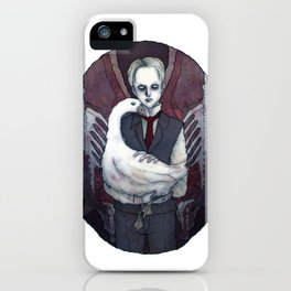 Ruvik iPhone Case